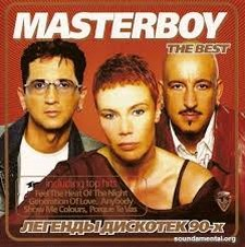 MASTERBOY Downl102
