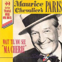 MAURICE CHEVALIER Downl114