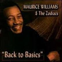 MAURICE WILLIAMS Downl115