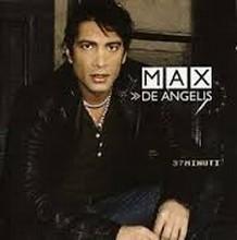 MAX DE ANGELIS Downl122