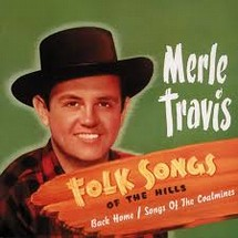 MERLE TRAVIS Downl152