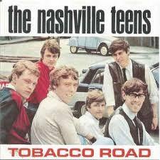 THE NASHVILLE TEENS Downl214