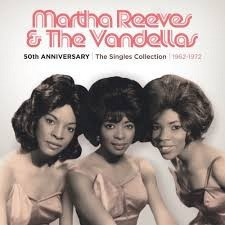 MARTHA REEVES & THE VANDELLAS Downlo81