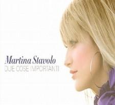MARTINA STAVOLO Duecos10