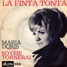 MARIA DORIS F0172510