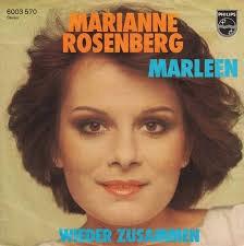 MARIANNE ROSENBERG Images29