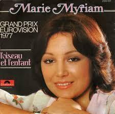 MARIE MYRIAM Images32