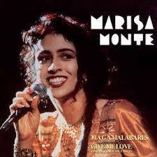 MARISA MONTE Images41