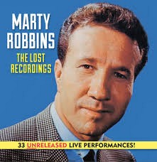 MARTY ROBBINS Images46