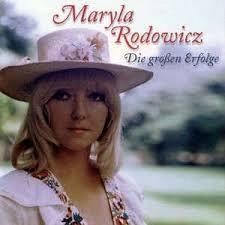 MARYLA RODOWICZ Images52