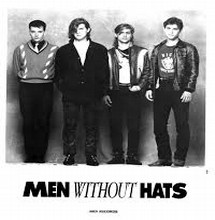 MEN WITHOUT HATS Images68