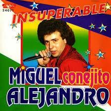 MIGUEL CONEJITO ALEJANDRO Images76