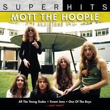 MOTT THE HOPPLE Images87
