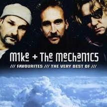MIKE & THE MECHANICS Mike__10