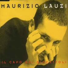 MAURIZIO LAUZI R-480810
