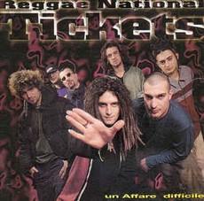 REGGAE NATIONAL TICKET R-782910