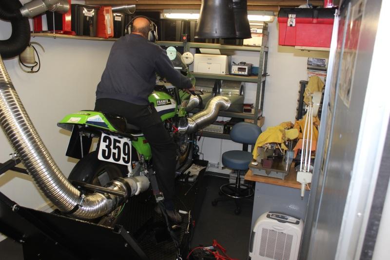 Prépa Kawa 750 GPZ 83 pour la Vitesse en Moto Ancienne - Page 16 Ph02_i10