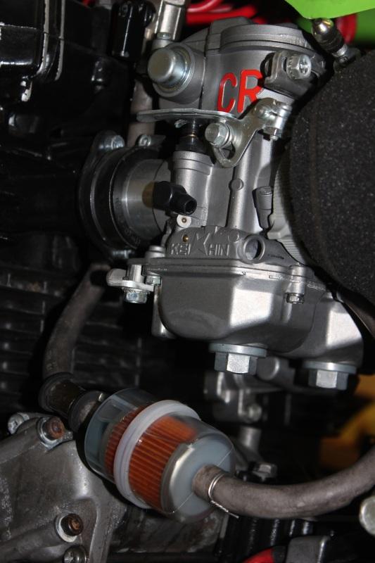 Prépa Kawa 750 GPZ 83 pour la Vitesse en Moto Ancienne - Page 16 Ph04_i10