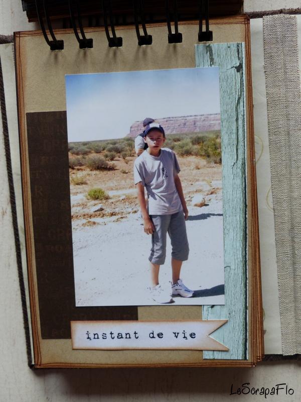 """SBO3 - l'album de Flo - """"détourement"""" - USA 2010 P1050012"""