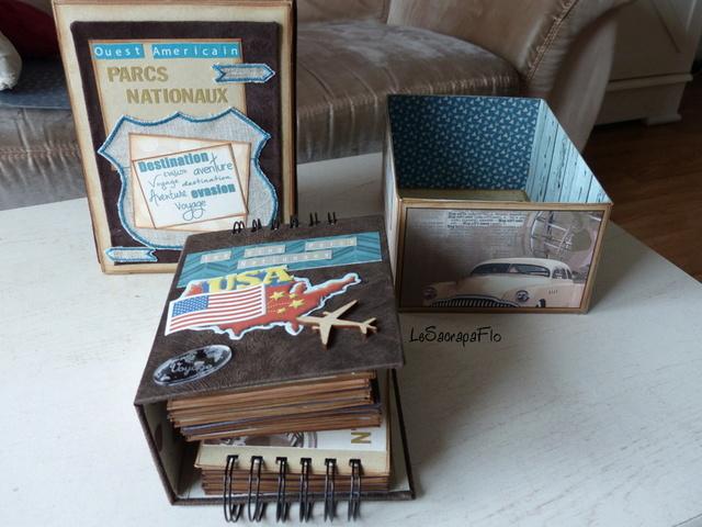 """SBO3 - l'album de Flo - """"détourement"""" - USA 2010 P1050026"""