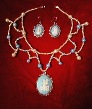 [Bijoux] Mes petites créations 15875911