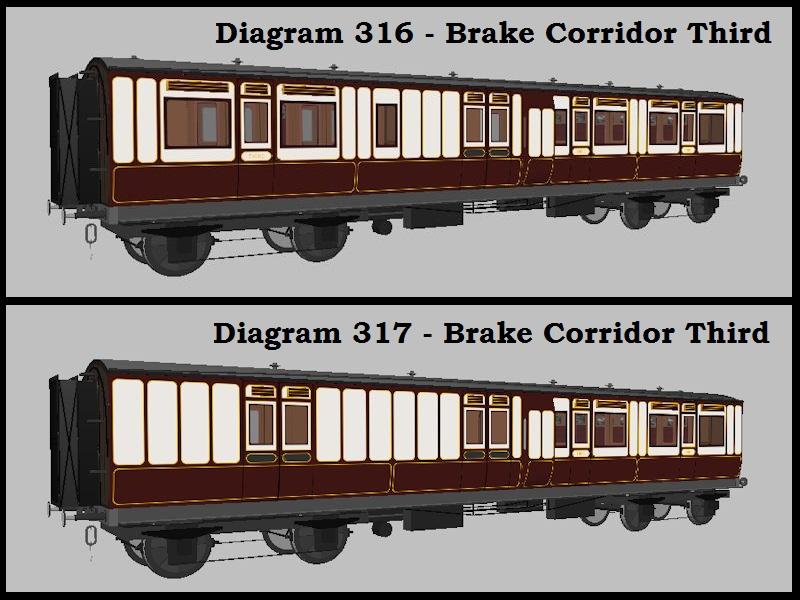Rufuskins' Workshop LNWR Coaches - Page 4 D316_d10