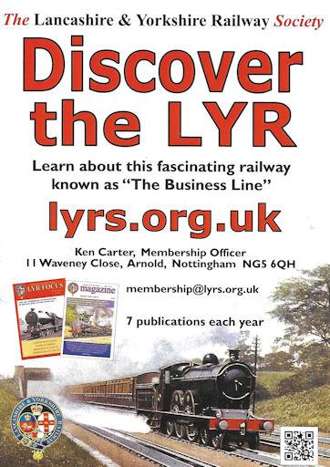 Rufuskins' Workshop LYR Wagons - Page 5 Discov10