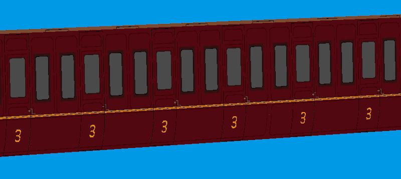 Rufuskins' Workshop LNWR Coaches - Page 4 Lmsexl10