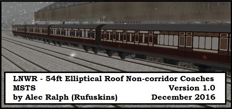 Rufuskins' Workshop LNWR Coaches - Page 4 Lnwr_516