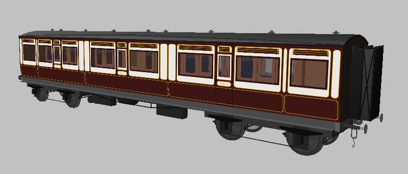 Rufuskins' Workshop LNWR Coaches - Page 4 Lnwr_518