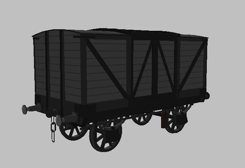 Rufuskins' Workshop LNWR Wagons Lnwr_w10