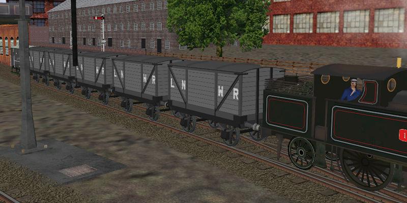 Rufuskins' Workshop LNWR Wagons Lnwr_w11
