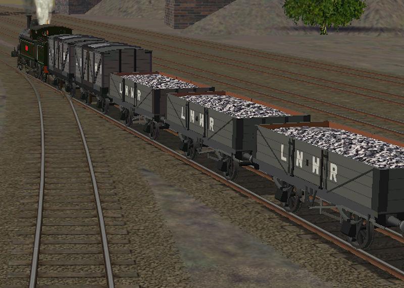 Rufuskins' Workshop LNWR Wagons Lnwr_w13