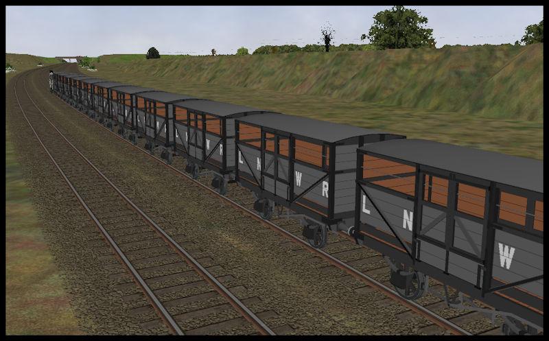 Rufuskins' Workshop LNWR Wagons Lnwr_w17