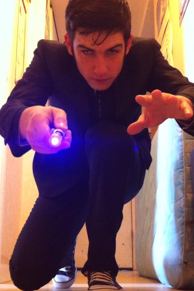 Le Chinchilla de Combat Doctor10
