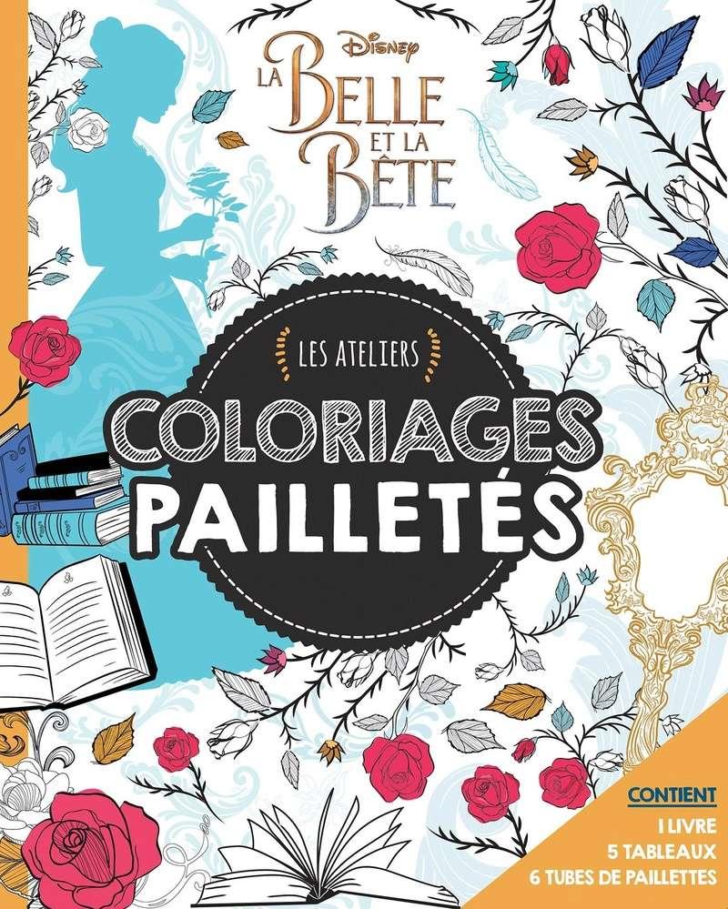 La Belle et la Bête (film live) - Page 2 91sztf10