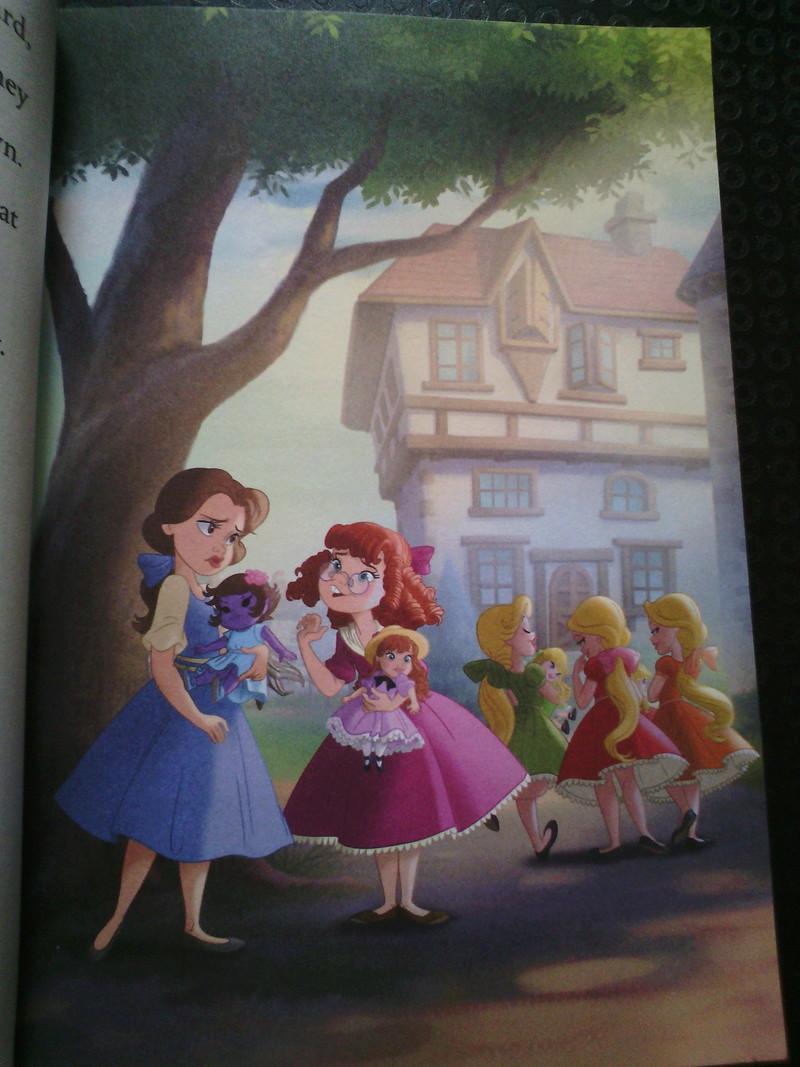 La Belle et la Bête - Page 6 Img_2040