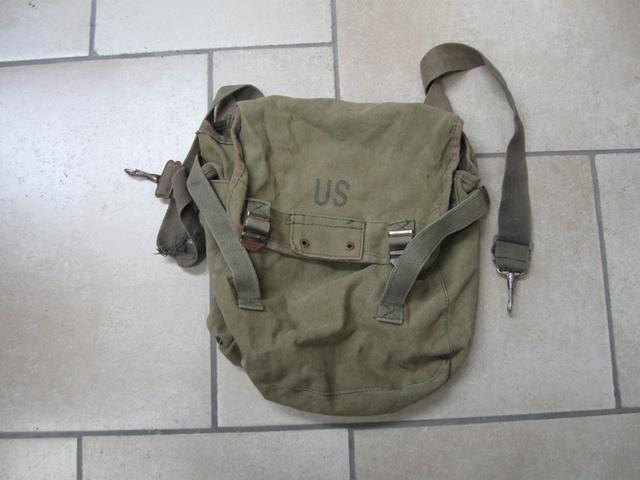 Musette US M36 ? Sac-3610