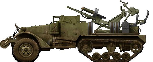 Un canon US à identifier T28-e110