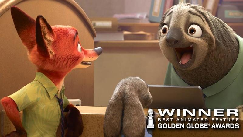 Zootopie [Walt Disney - 2016] - Page 16 15894611
