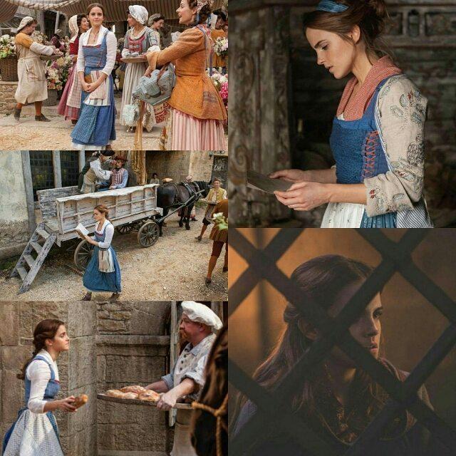 La Belle et la Bête [Disney - 2017] - Sujet d'avant-sortie 16229410
