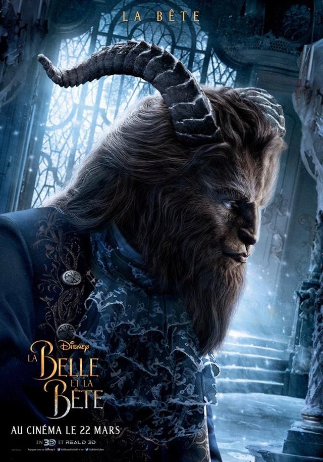 La Belle et la Bête [Disney - 2017] - Sujet d'avant-sortie  - Page 38 16298611