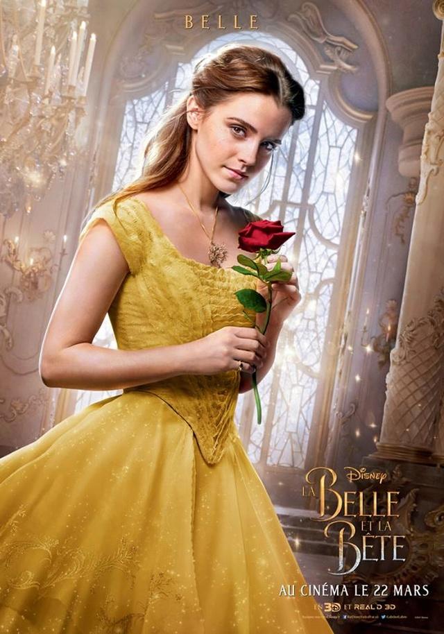 La Belle et la Bête [Disney - 2017] - Sujet d'avant-sortie  - Page 38 16426110