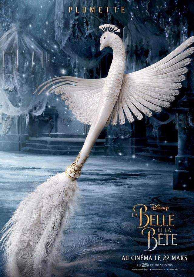 La Belle et la Bête [Disney - 2017] - Sujet d'avant-sortie  - Page 38 16473810