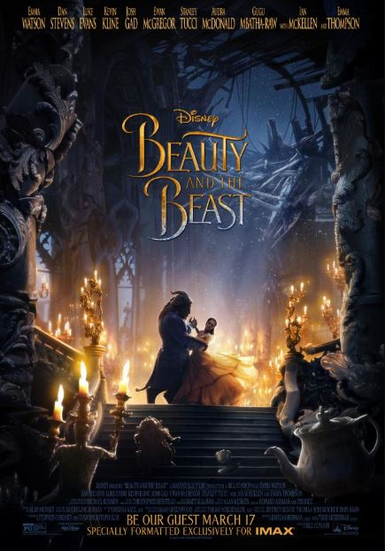 La Belle et la Bête [Disney - 2017] - Sujet d'avant-sortie - Page 2 Beb10