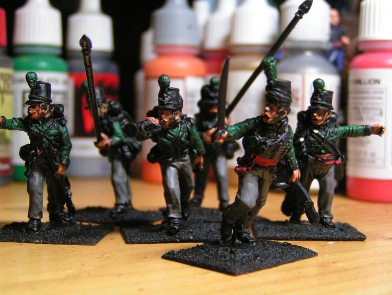 [CDA n°6] King's German Legion Kgl_ba11