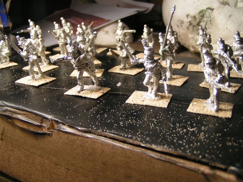 [CDA n°6] King's German Legion Klg10