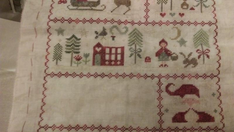 Tableautin Noël. C'est parti! - Page 9 Imag0438