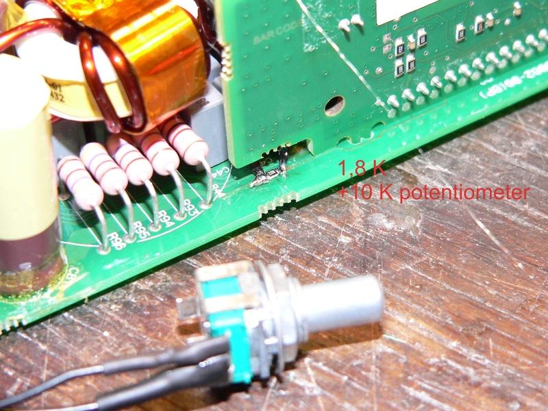 Chargeur 1800W / 40..60V et 1,5 kg (origine serveur) - Page 2 P1180215