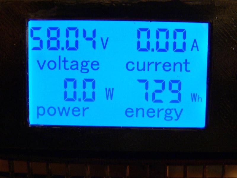Chargeur 1800W / 40..60V et 1,5 kg (origine serveur) - Page 2 P1180312